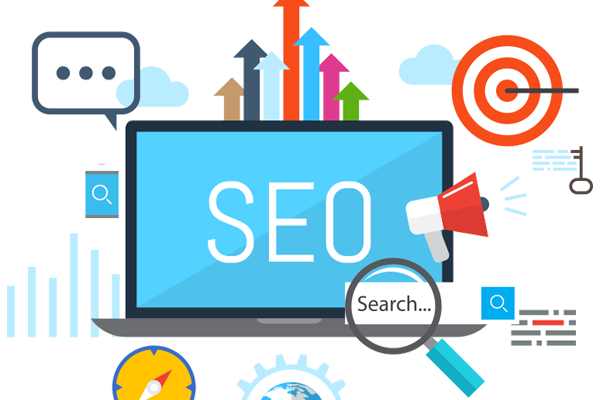Seo Services In Peterborough
